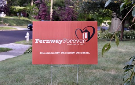 Fernway Relocates, but Community Stays Strong