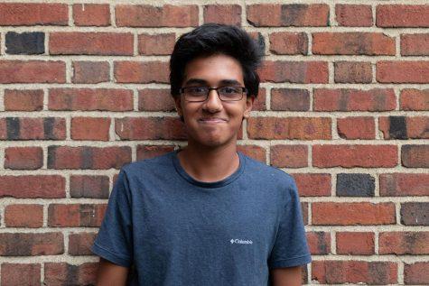 Akaash Chandra, Journalism I Reporter