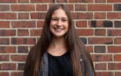 Juliet Tonkin, Journalism II Reporter