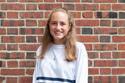Katie Rusnak, Journalism II Reporter