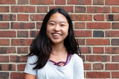 Mia Compton-Engle, Journalism II Reporter
