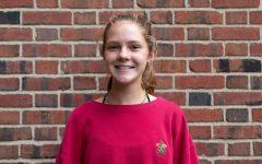 Natalie Sickling, Journalism II Reporter