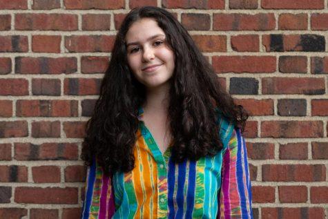 Rachel Barnard, Journalism II Reporter