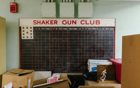 Rifle Club, 1971