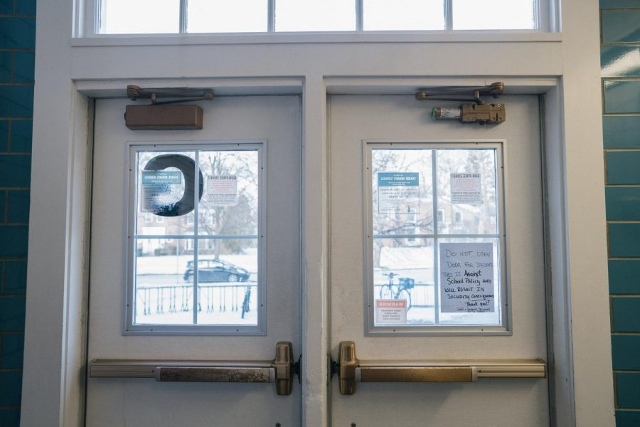 Opening Doors to Safety Concerns