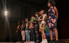 Sankofa Family Reunion: An Outlet for Students and a Call for Reflection