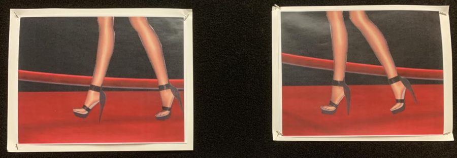 A Walk Down the Red Carpet
