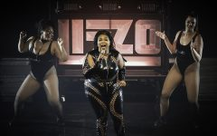 Pop Culture Shock: Lizzo is Loving Herself