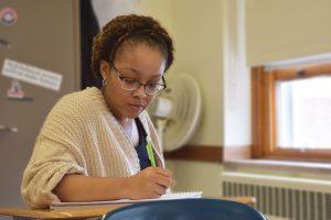 Being Black in Shaker Schools