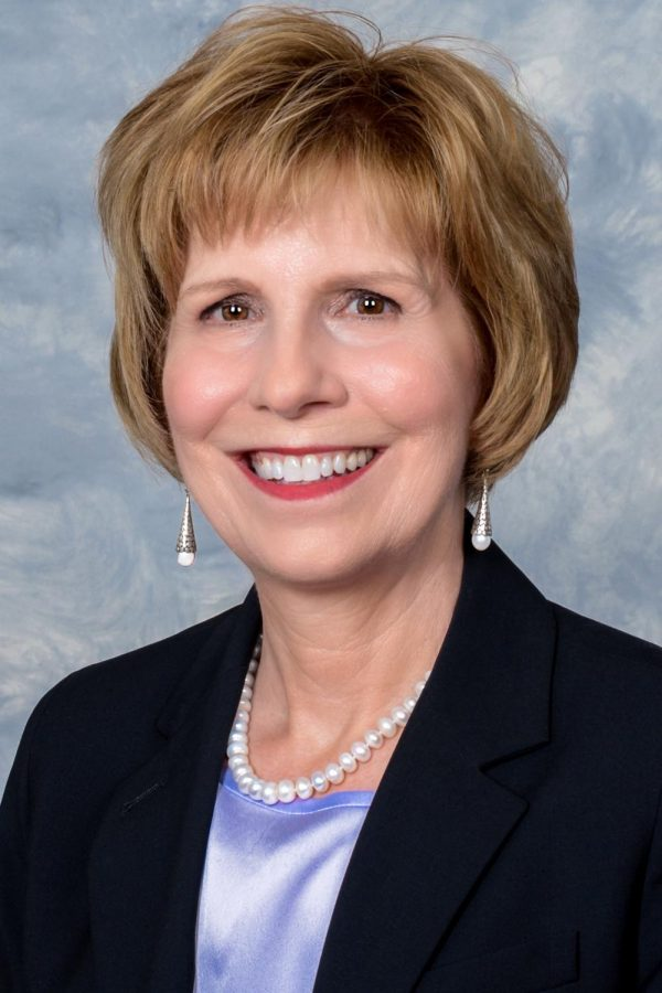 Dr. Breeden to retire after 40 years in public education