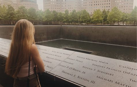 Assembly Marks 18th Anniversary of 9/11