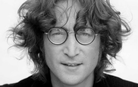 The Beatles member John Lennon