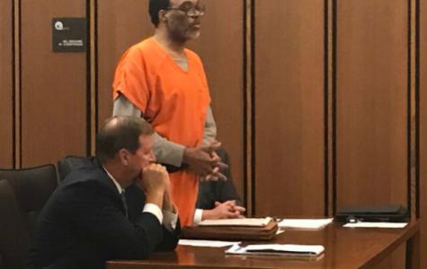 Mason sentenced to life in prison for Fraser's murder