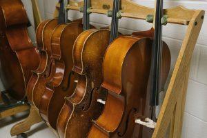 Woodbury Orchestra Teacher Resigns