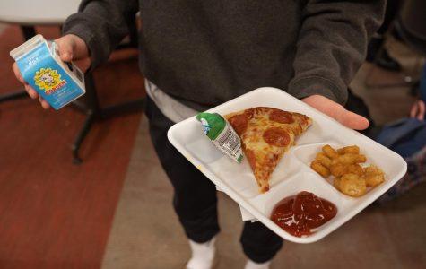 Trump Targets Food Assistance