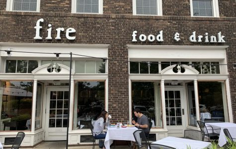 Fire Food and Drink, a popular restaurant in Shaker Square, announced its plans to close on March 15 for eight weeks due to the COVID-19 pandemic.