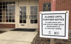 DeWine Extends School Closures to May 1