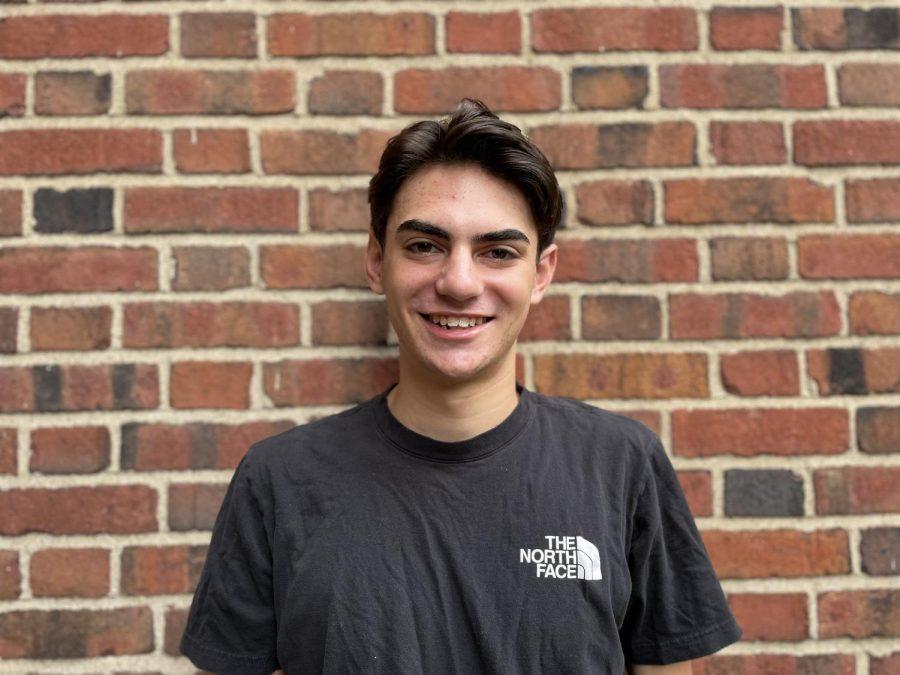 Evan Barragate