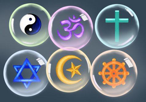 Acknowledging our Advantages: Religious Diversity