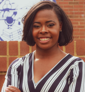 Sargeant, a 2014 Shaker graduate, was named SGORR advisor in 2019.