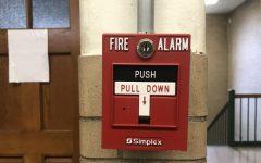 False Alarm Triggers End of Day Evacuation