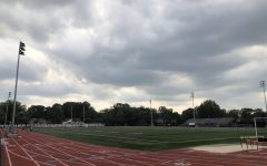 The Shaker field hockey team will be the first team to play a game fully under the lights.