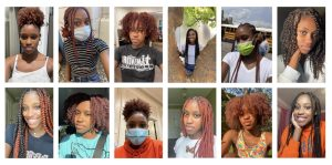 The Shackles of Black Hair